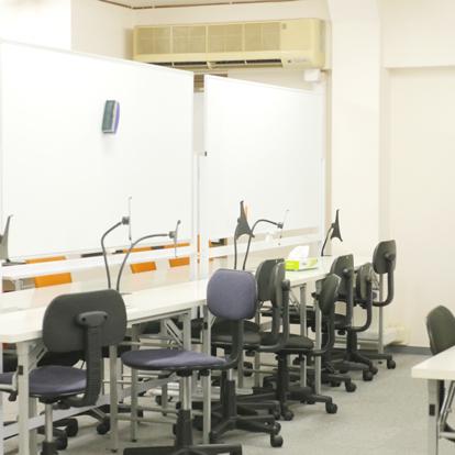 石神井公園教室の紹介