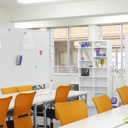 池袋教室の紹介